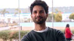 'जर्सी' के हिंदी रीमेक में दिखेंगे शाहिद