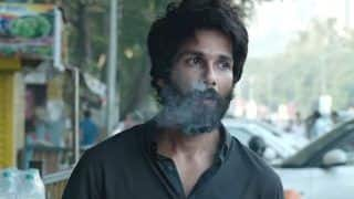 Shahid Kapoor Wets His Pants in Kabir Singh, Now Sandeep Reddy Justifies The Controversial Scene