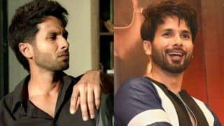 Shahid Kapoor Finally Breaks Silence on Kabir Singh Being a Toxic Hero, Thanks Audience For Love