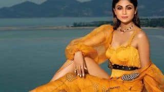 Shilpa Shetty is Self-Claimed 'Sucker' And The Reason is THIS, Viral Video Sets Fans Craving For Same