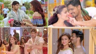 Jabariya Jodi Song Macchardani Out: Parineeti Chopra-Sidharth Malhotra's Confused Confessions Are All New Couples Ever!
