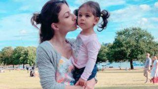 Soha Ali Khan-Inaaya Naumi Kemmu Set Park Outing Goals, Rosy Kisses Will Gloss up Your Wednesday