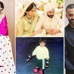Sonam Kapoor's Birthday Wish For Anand Ahuja Proves They Are The Best Thing That Happened to Each Other!