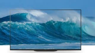 Sony A9G, A8G Bravia OLED 4K Android TVs launched: Check price in India, features