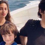 Gauri Khan Posts The Most Stylish Photo of Her Kids Suhana Khan, Aryan Khan And AbRam Khan From The Maldives
