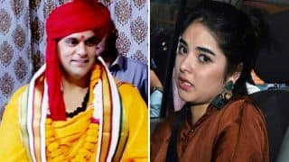 Take Inspiration From Zaira Wasim And Quit Acting, Swami Chakrapani to Hindu Actresses