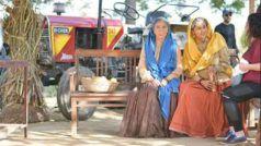 भूमि ने 'सांड की आंख' की किरदार में जीवंतता लाने के लिए अपनी मां से सीखी थी हरियाणवी