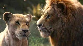 The Lion King Box Office Day 1: Rudyard Kipling's Next Roars on Indian Screens