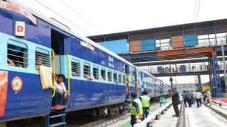 Starting Today, Train Tickets to get Costlier as Railways Hike Base Fare; Suburban Network Excluded