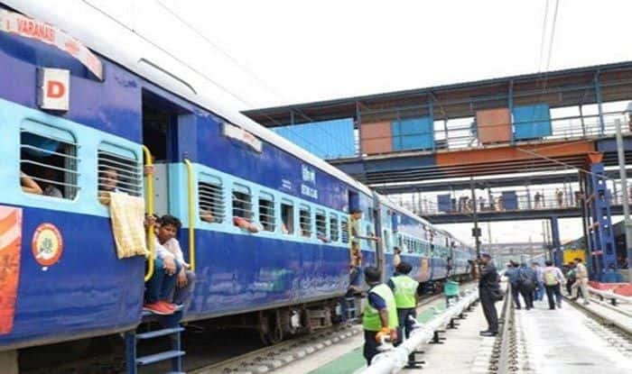 Indian Railways, Railway Ministry, Sewa Trains