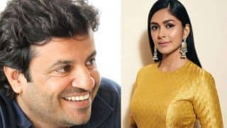 Super 30 Actor Mrunal Thakur Speaks on Director Vikas Bahl's Sexual Harassment Case