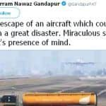 Pakistani Politician Trolled For Mistaking a Plane in Video Game For Real - Read Funny Tweets