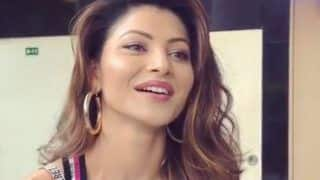 Urvashi Rautela's Hilarious Video of Wingman Turning Into Stingman is Funniest Thing on The Internet Today!