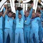 World Cup 2019 Finale: Check Karan Johar, Varun Dhawan, Sidharth Malhotra and Others' Reaction on England's Win Against New Zealand