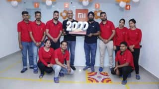 Xiaomi launches its 2000th service center in Delhi as smartphone battle intensifies