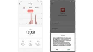 Xiaomi introduces 'Mi Health' fitness app in China