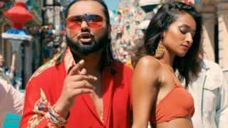 Rapper Honey Singh in Trouble Over 'Vulgar' Lyrics 'Main Hoon Womaniser' in His Latest Song