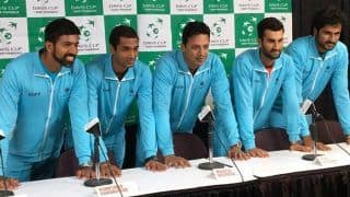 International Tennis Federation Satisfied With Security Arrangements For India-Pakistan Davis Cup Tie in Islamabad