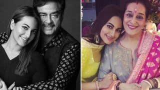 Khandaani Shafakhana Actor Sonakshi Sinha Reveals She Never Discussed Sex With Parents Shatrughan Sinha, Poonam Sinha