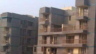 No Takers For DDA Flats? 39% Allottees Surrender 1BHK Flats in Narela