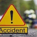 4 IT Workers Killed, 5 Injured as New SUV Falls Off Yamuna Expressway