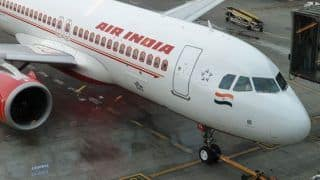 Air India Expects to Report Operating Profit Again: CMD Ashwani Lohani