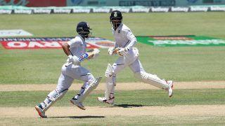 India vs West Indies 2019: Ajinkya Rahane Scores Gutsy Half-Century as India Reach 134/4 at Tea