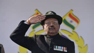 Ensure Common People in J&K Not Harassed: NSA Ajit Doval to Security Forces