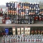 Jharkhand Excise Department Proposes Sale of Liquor in Grocery Shops