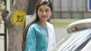 'Haven't Quit AAP nor Joined Congress', Says Alka Lamba Days After 'Tweeting' Resignation