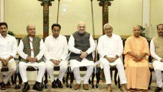 कश्मीर के बाद गृहमंत्री अमित शाह ने तय किया नया टार्गेट, इन 10 राज्यों पर रहेगी निगाह