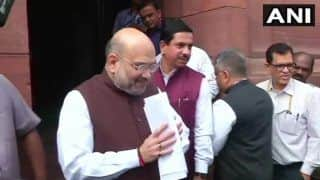 Cabinet Meeting to Discuss Abrogation of Article 370 Lasted Only 7 Minutes, Ended With Applause For Amit Shah