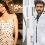 Ananya Pandey Says Kartik Aaryan is Funny And Makes Her Laugh on The Sets of Pati, Patni Aur Woh