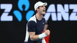 Murray Brothers Make Winning Start in Men's Doubles at Washington Open