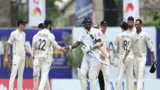 Dream11 Team Sri Lanka vs New Zealand Test Series 2019- Cricket Prediction Tips For Today's 2nd Test Match NZ vs SL at P Sara Oval, Colombo