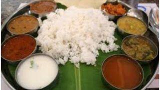 आंध्र प्रदेश में गरीब लोगों को 5 रुपये में भरपेट खाना खिलाने वाली अन्ना कैंटीनें बंद
