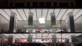 Apple set to start online sales in India after government eases regulation