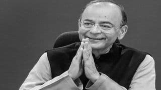 Arun Jaitley no More: Former Finance Minister's Last 12 Tweets Show How Much he Missed Politics