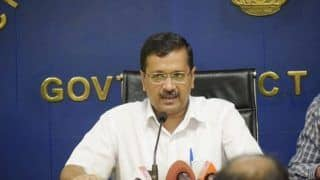 Will Win All 70 Seats in Delhi Assembly Polls: Arvind Kejriwal to AAP Workers on His Birthday