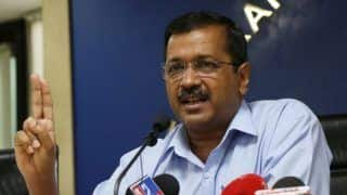 Arvind Kejriwal Announces 200 Units of Electricity Will be Free in Delhi