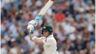 England vs Australia Ashes 2019: स्मिथ ने जड़ा शतक, आस्ट्रेलिया को 146 रन की बढ़त