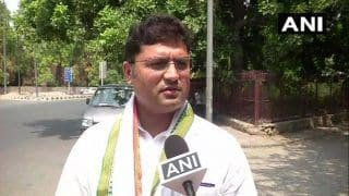 Ahead of Haryana Assembly Polls, Ashok Tanwar Extends Support to JJP