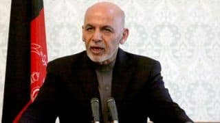 Partial US Troop Pullout Will Not Impact Afghanistan: Ashraf Ghani
