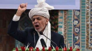 Taliban Threaten to Attack Afghan Presidential Election Rallies