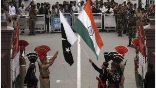 भारत-पाकिस्तान सीमा पर बकरीद को लेकर नहीं हुआ मिठाइयों का आदान-प्रदान