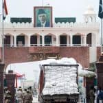 Pakistan Rules Out Access to Afghanistan Via Wagah Border