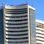 Sensex Ends 147 Points Higher on RBI's Surplus to Government