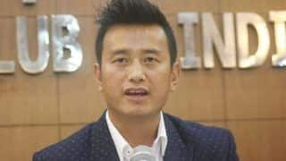 Sad, But Saw Financial Crisis of Bury FC Coming: Bhaichung Bhutia