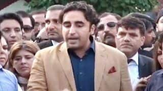 Forget Srinagar, Let's Think on How we Will Safe Muzaffarabad: Bilawal Bhutto Slams Imran Khan's Kashmir Policy
