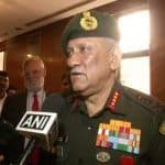 'Let Them Activate The LoC, Prepared For Any Situation': Army Chief Warns Pakistan